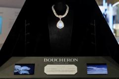 Boucheron宝诗龙 与开云集团全系品牌共同参加第三