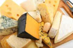 """乳品行业一片红海?看""""国内奶酪第一股""""如何"""